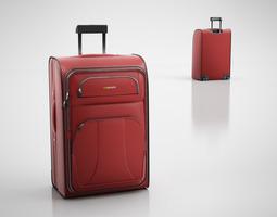 3D model Travel case