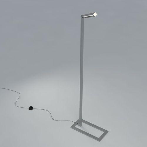 Floor lamp and reading light draad by bern 3d model for Reading lamp floor model