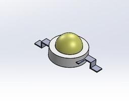 led power model