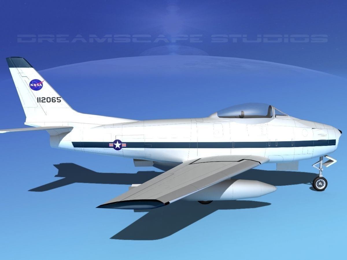 nasa fighter aircraft - photo #32