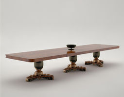 3D Pro - Provasi Dining Table