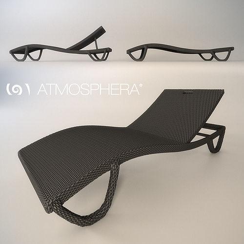 atmosphera sand 3d model max fbx 1