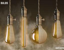 Lamp 3D Models | CGTrader