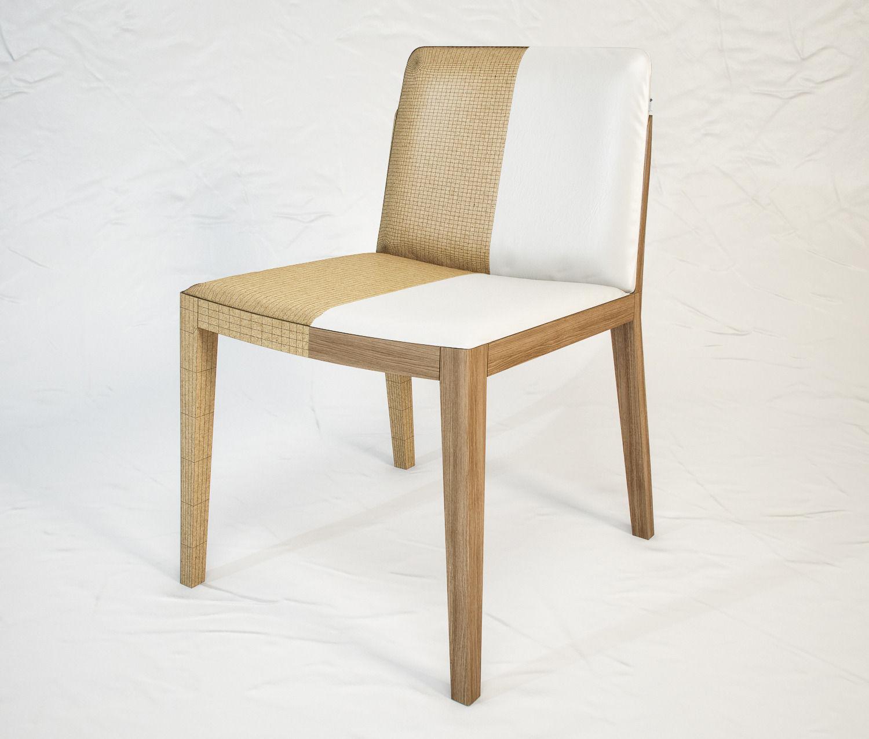 POLTRONA FRAU Beatrice chair