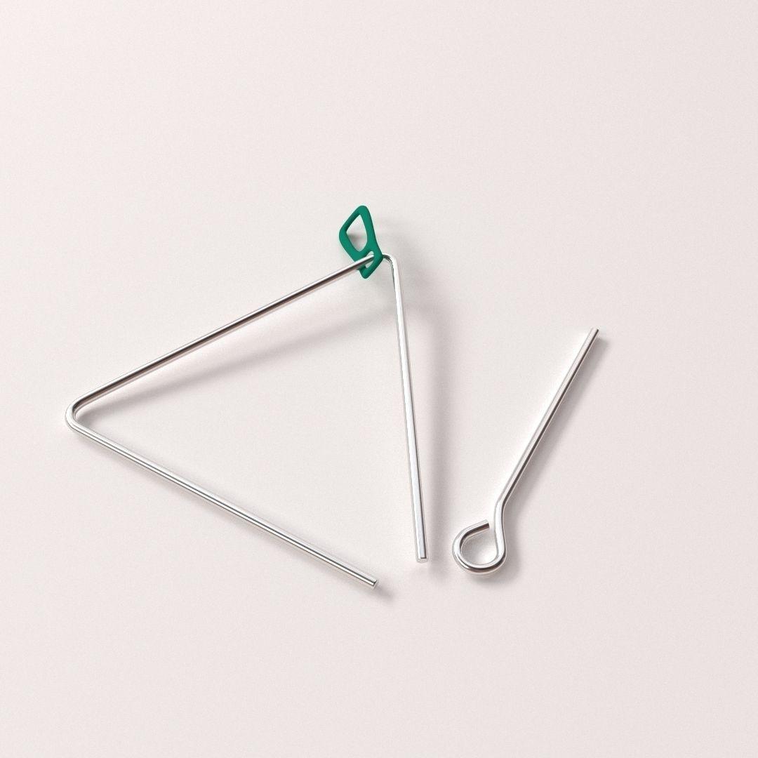 Triangle Instrument