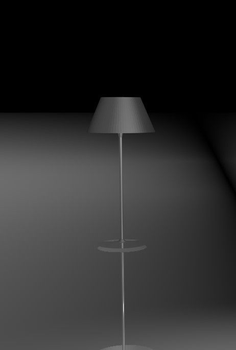 bedroom lantern night lamp free 3d model special 3d lamp go to my. Black Bedroom Furniture Sets. Home Design Ideas