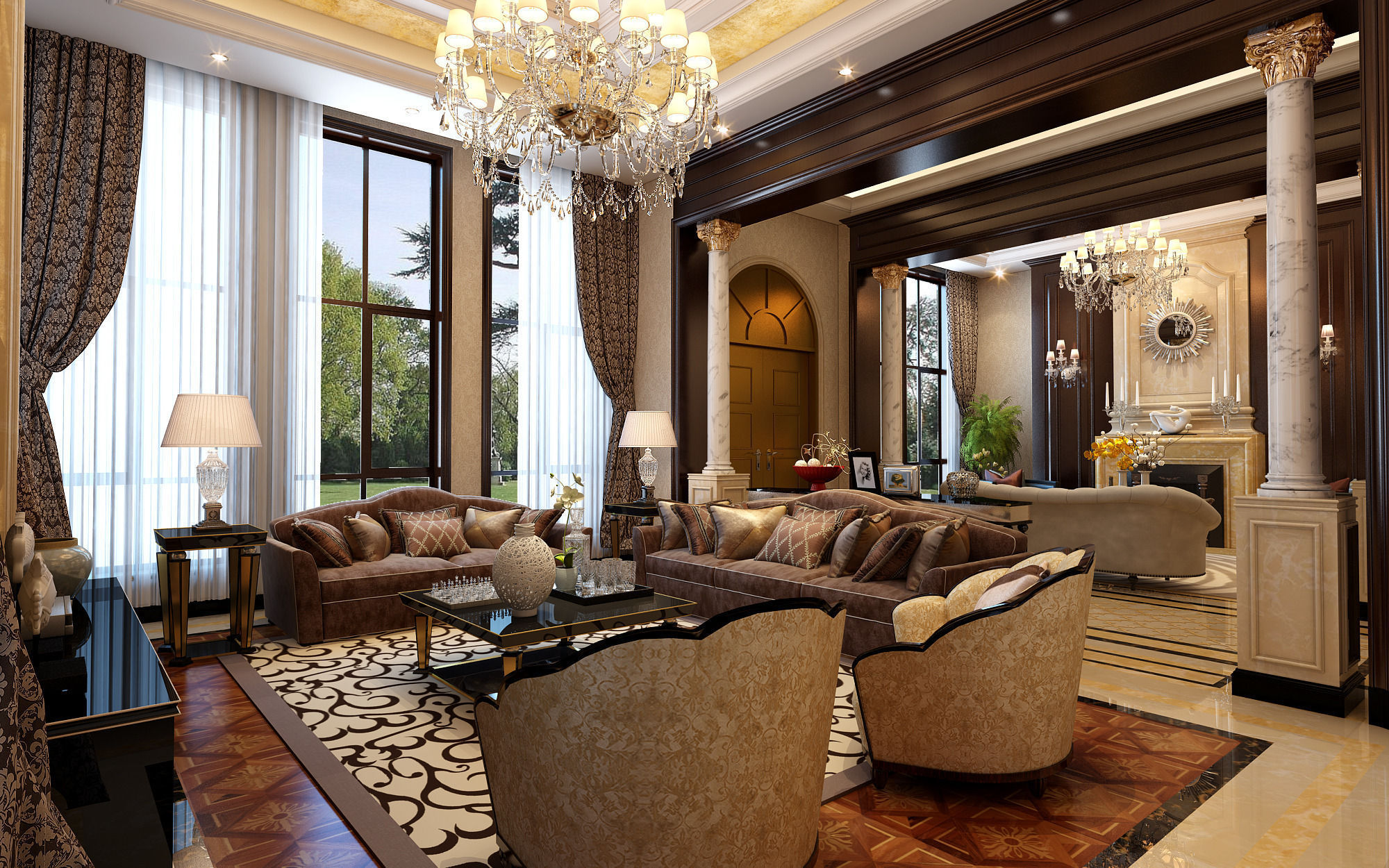 Excellent Model Room Design Largest Home Design Picture Inspirations Pitcheantrous