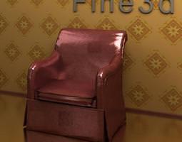 chair 09-055 3d