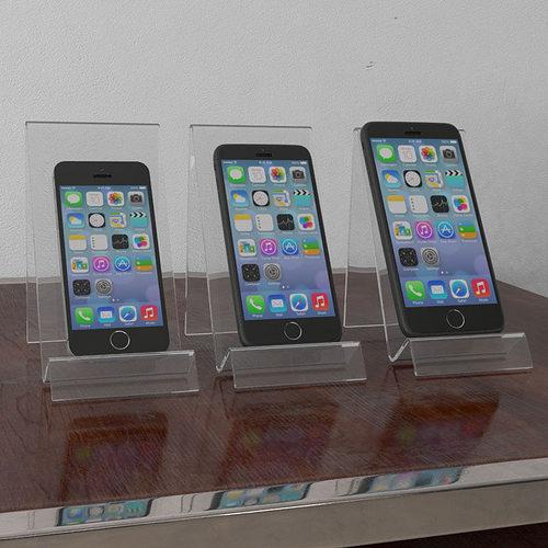 smartphones 19 am156 3d model max obj fbx c4d mtl 1