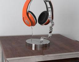 headphones 34 am156 3d