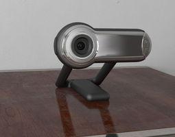3d model camera 15 am156