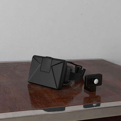 vr headset 07 am156 3d model max obj fbx c4d mtl 1