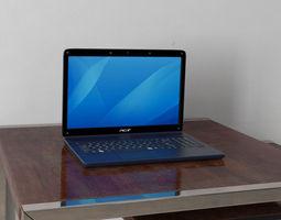 3d laptop 09 am156