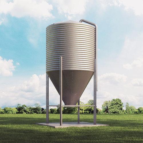 silo 29 am 146 3d model max obj mtl fbx c4d 1