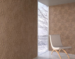 3D wall panel 039 AM147