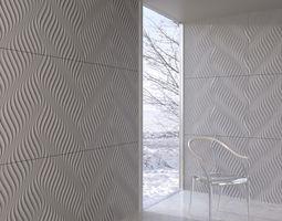 3d model wall panel 066 am147