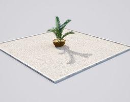 3D plant 19-05 AM148