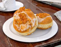 3D donut 23 AM151
