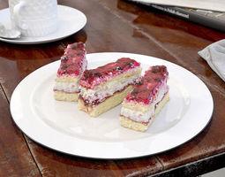 cake 11 am151 3d model