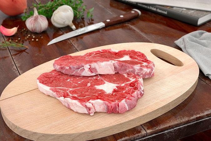meat 50 am150 3d model max obj mtl fbx c4d 1