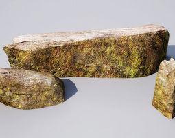 stones 15-18 am148 3d model