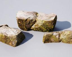 stones 15-16 am148 3d