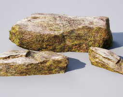 stones 15-09 AM148 3D