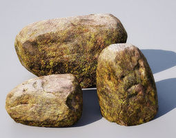 3d stones 15-03 am148