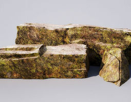 stones 15-02 AM148 3D