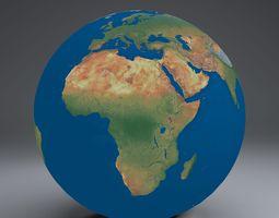 earthglobe16k 3d model