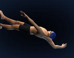 Swimming Pool 3d Models Download 3d Swimming Pool Files