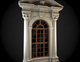 3d window 084