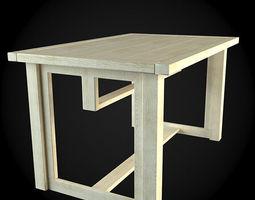 3d garden furniture 029