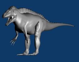 Acrocanthosaurus 3D