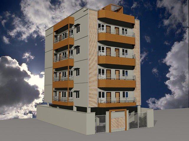 Apartment Design 48D Model CGTrader Impressive Apartment Designer Online Model