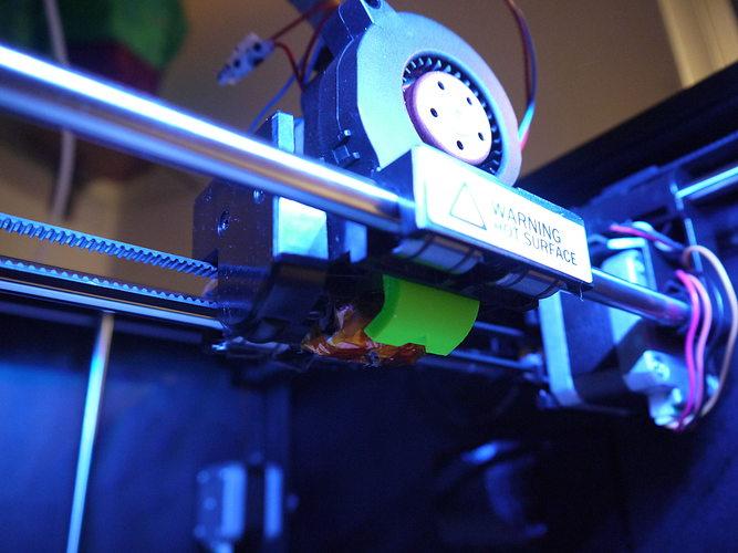 zyyx fan duct 3d model stl 1