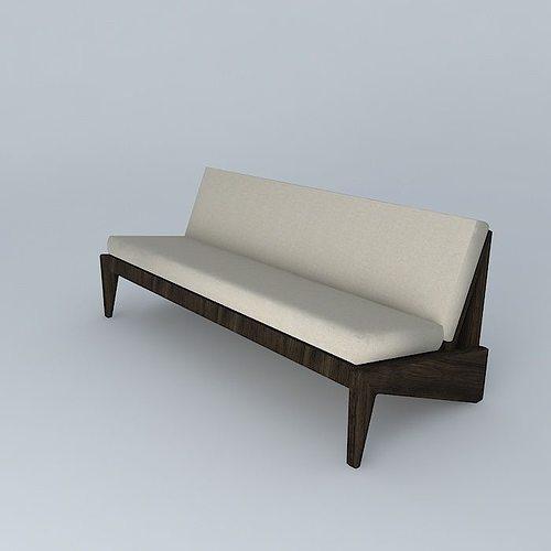 custom 2021 futon 3d model custom 2021 futon 3d   cgtrader  rh   cgtrader
