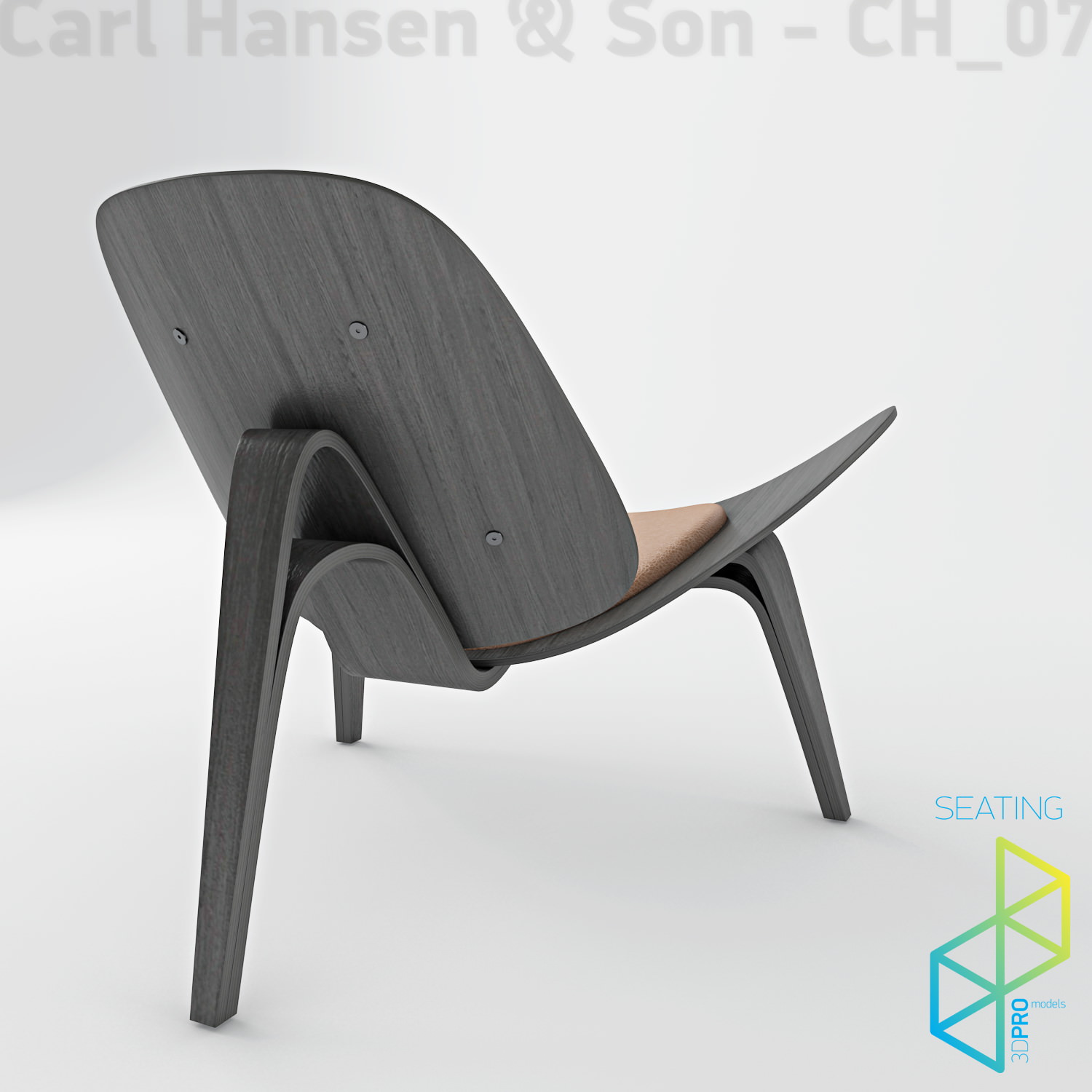 chair shell furniture hans previous commercial leather next wegner in replica