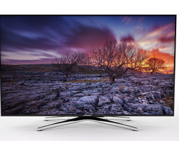 3D Samsung H6240 Smart TV