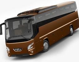 3D VDL Bova Futura coach