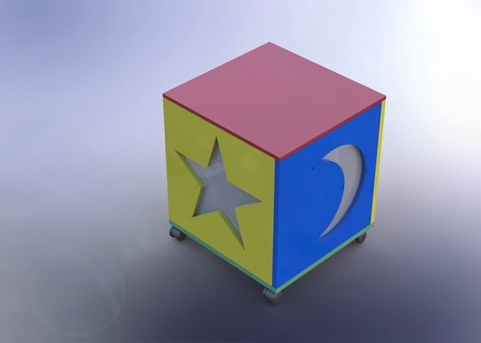 star box-2 3d model stl rfa rvt 1