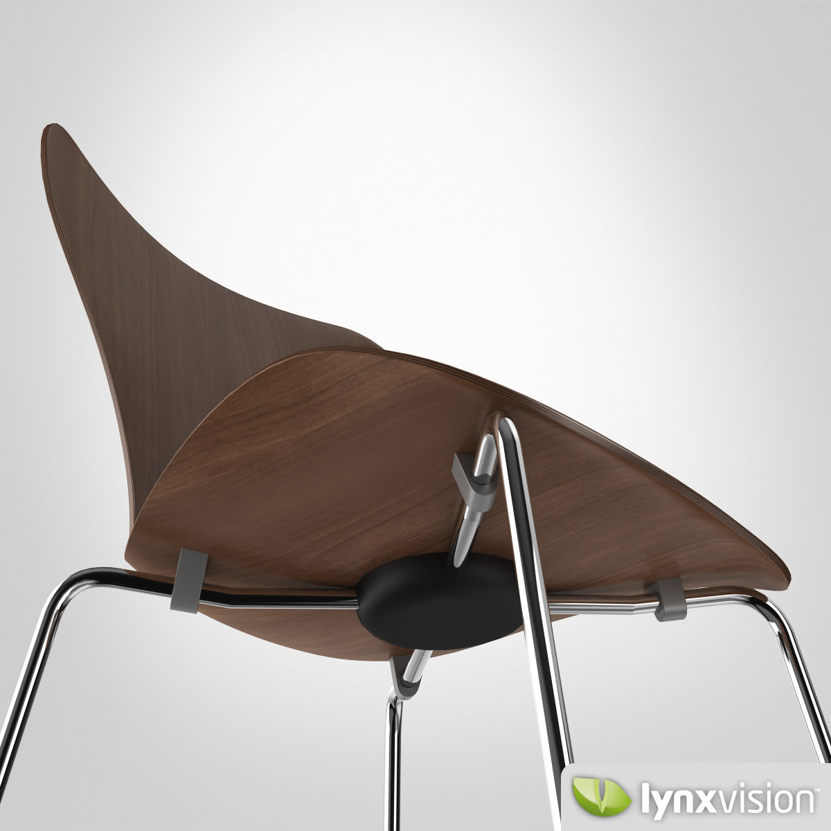 Jacobsen Series 7 Chair Serie 7 Chair By Arne Jacobsen 3d Model Cgtrader