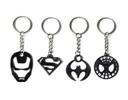 3d printable model superhero keychains