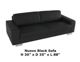 3D sofa furniture living