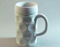 3D print model Beer Mug Ein Mass