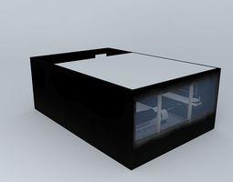 3D model Salon Eyelash