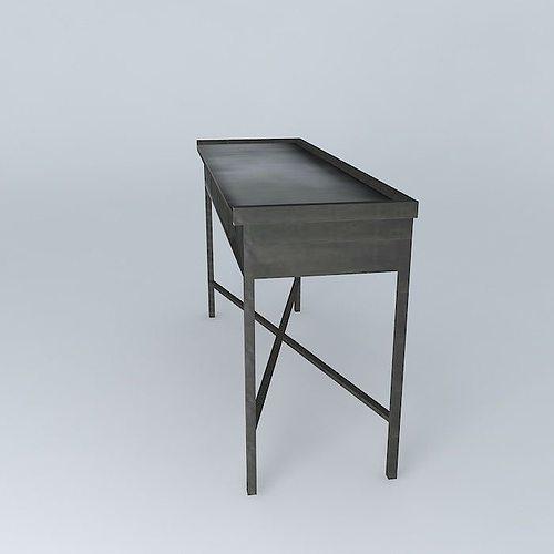 maison du monde table beton fabulous table basse aladin. Black Bedroom Furniture Sets. Home Design Ideas
