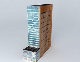 3d huaxu guo international building plaza 336