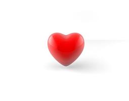 heart 3d asset realtime