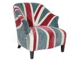 andrew martin abingdon chair velvet union jack 3d